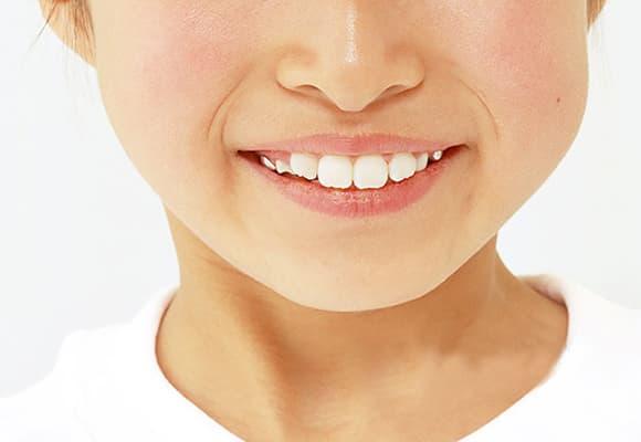 子どもの前歯